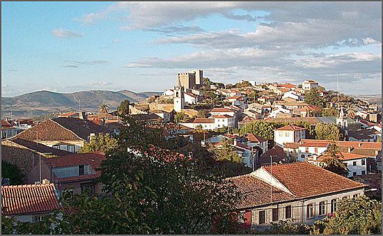 Pinhel foi elevada a cidade há 245 anos