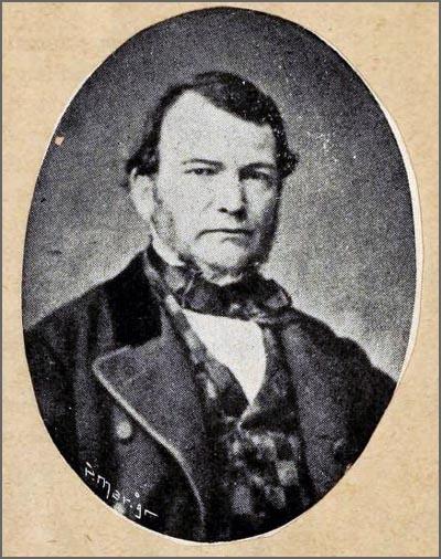 José Augusto Barbosa Colen nasceu há 172 anos