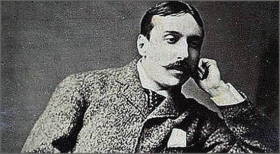 Eça de Queirós morreu há 115 anos em Paris