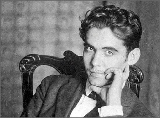 Frederico Garcia Lorca foi morto pela besta fascista há 79 anos