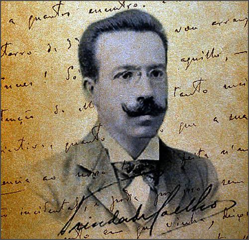 Trindade Coelho, que viveu no Sabugal, morreu há 107 anos