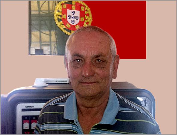 José Paiva - PDR - Guarda - Capeia Arraiana