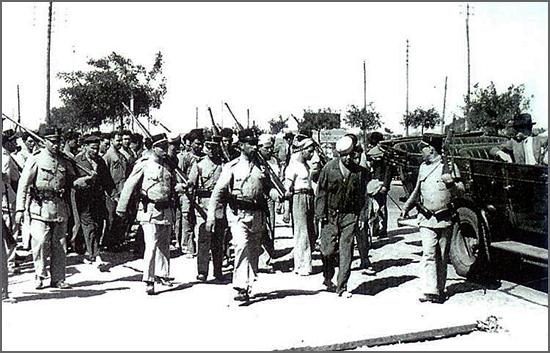 Há 79 anos eclodiu a Revolta dos Marinheiros, que fracassou