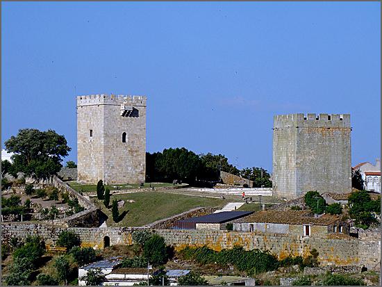 Pinhel recebeu foral de D. Dinis há 695 anos
