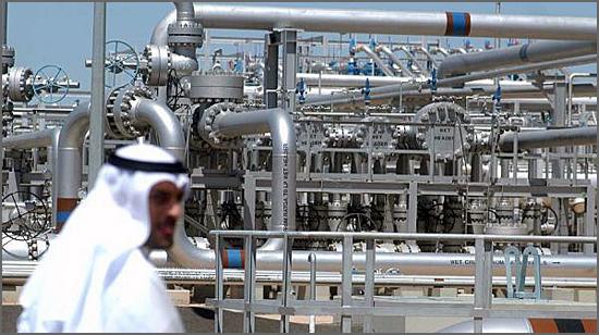 Há 55 anos foi criada a OPEP