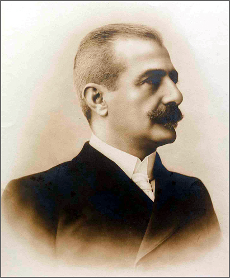 Há 105 anos o médico Miguel Bombarda foi assassinado por um doente mental