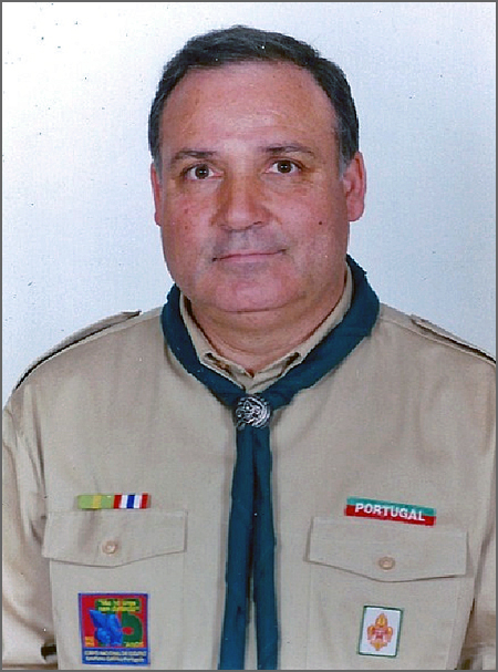 O bismulense Francisco Alves Monteiro