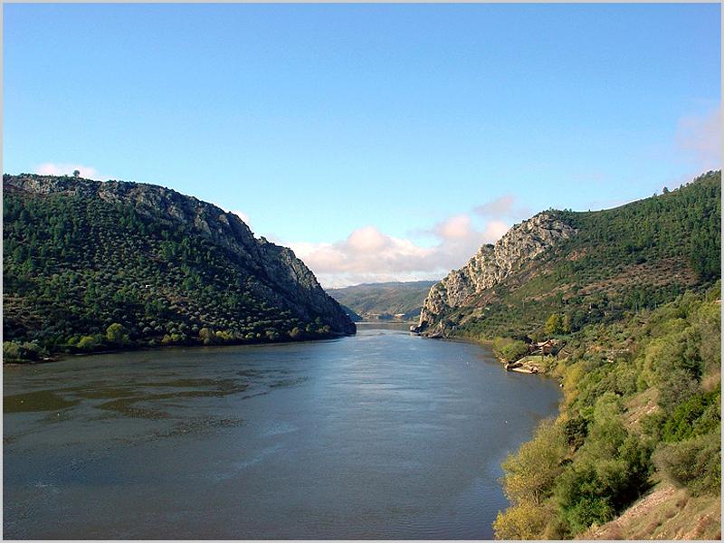 Castelo Branco, Idanha-a-Nova, Nisa, Oleiros, Proença-a-Nova, Vila Velha de Ródão e agora Penamacor, integram o Geopark Naturtejo