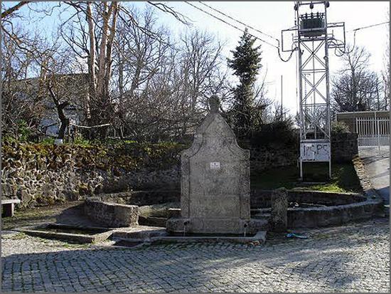 A freguesia do Baraçal foi criada há 111 anos