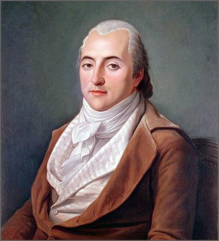 Saint Simon, um dos fundadores do socialismo moderno
