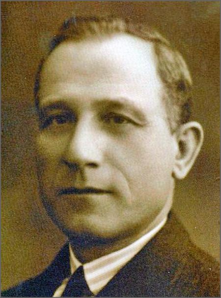 Fausto Cardoso de Figueiredo nasceu há 135 anos