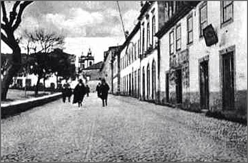 Há 150 anos tomou posse  um distinto governador civil da Guarda: António Pais de Sande e Castro