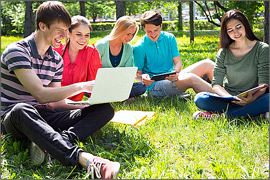 Os jovens merecem um futuro promissor