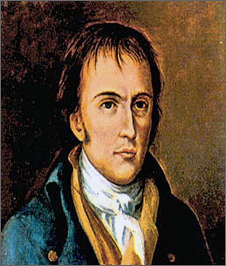Manuel Maria Barbosa du Bocage nasceu há 250 anos