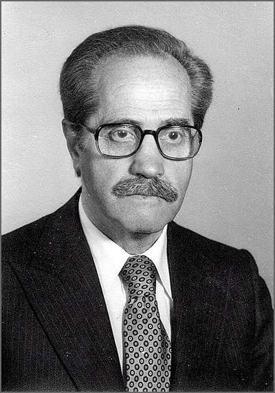 Teófilo Carvalho dos Santos nasceu há 109 anos em Almeida