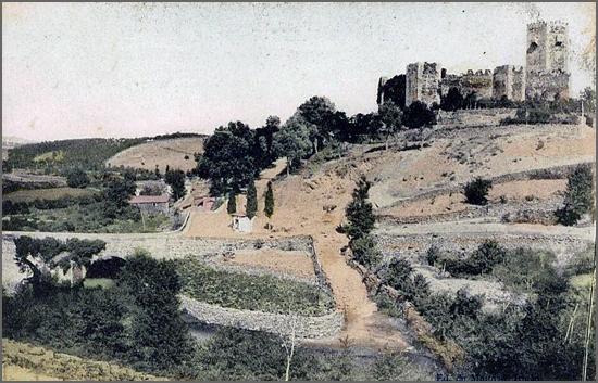Há 105 anos José Casimiro da Costa Quintela  foi designado presidente da Câmara do Sabugal
