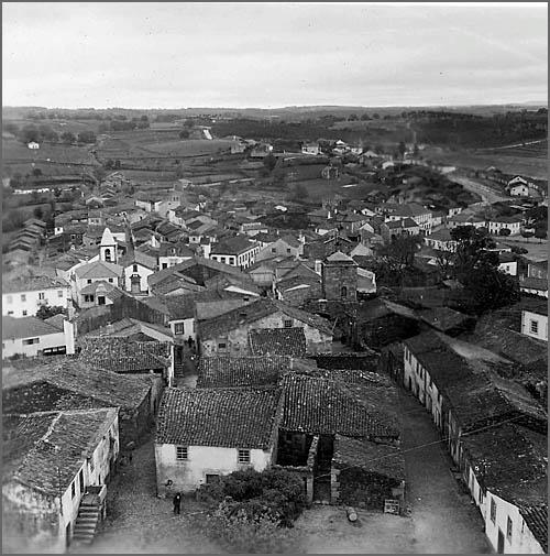 A primeira Câmara Republicana do Sabugal foi instalada há 105 anos (Sabugal - foto de José Cortez Liberato)