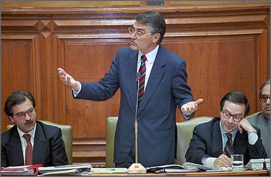 Há 30 anos Cavaco Silva venceu as eleições legislativas, o que lhe permitiu formar um governo minoritário