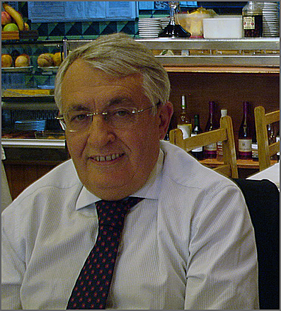 Alberto Antunes