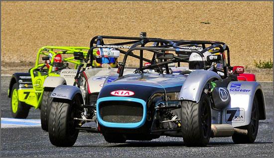 Os pilotos de Vilar Formoso somam e seguem
