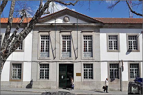 João Abel da Silva Fonseca tomou posse como governador civil há 111 anos