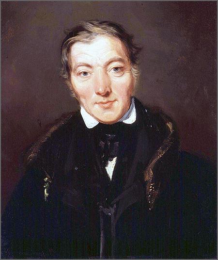 Robert Owen esteve na génese do movimento cartista