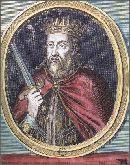 Há 754 anos nasceu o rei D. Dinis