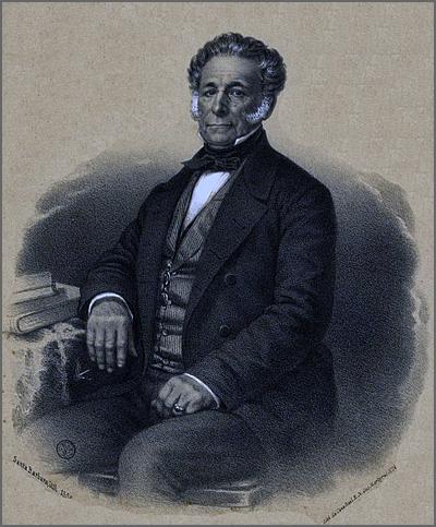 Rodrigo da Fonseca, o homem que alargou os limites do concelho do Sabugal