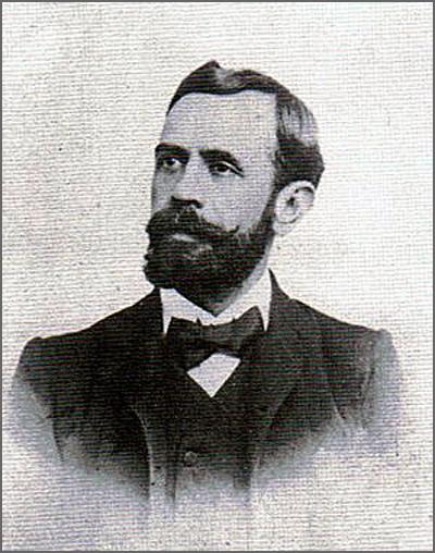 Arnaldo Bigotte de Carvalho
