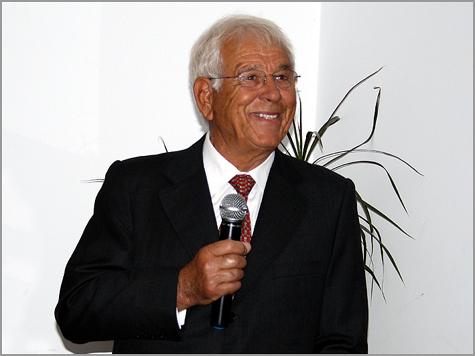 Manuel Gouveia - cidadão benemérito de Sortelha