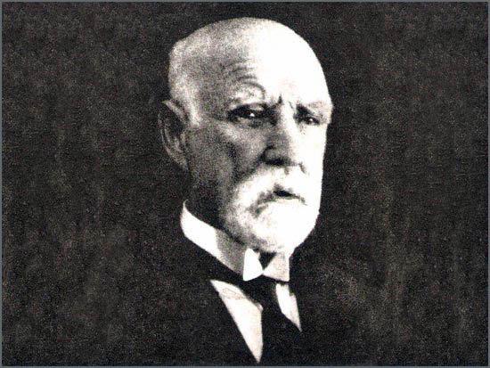Joaquim Manuel Correia morreu há 70 anos