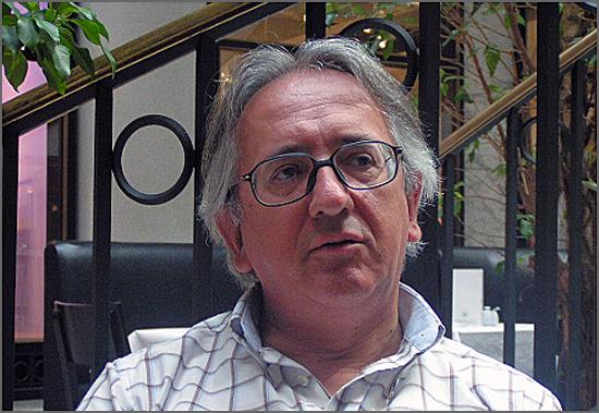 Há 6 anos Ramiro Matos foi eleito presidente da AM Sabugal