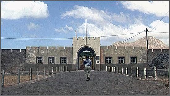 Há 80 anos nasceu o «campo da morte lenta» no Tarrafal, Cabo Verde