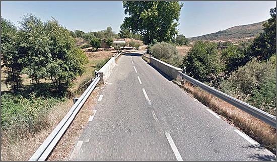 Nova Ponte no Casteleiro