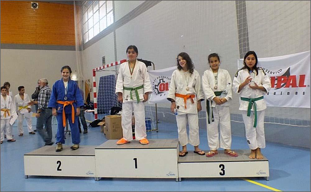 O 12º Torneio de Judo Cidade do Sabugal
