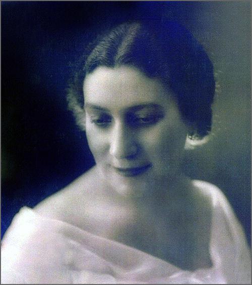 Eduarda Lapa nasceu há 120 anos em Trancoso