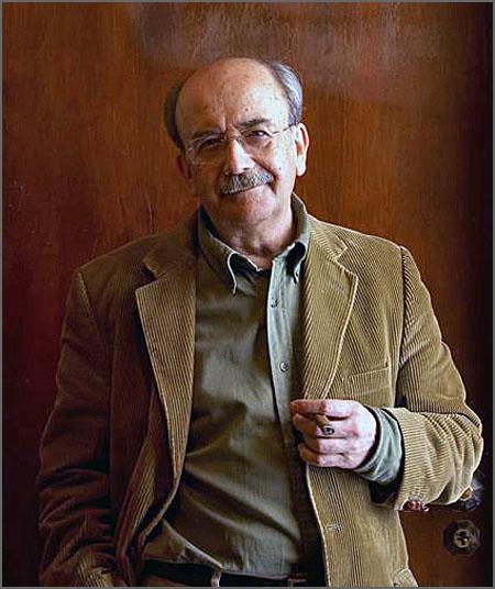 Manuel António Pina nasceu há 72 anos
