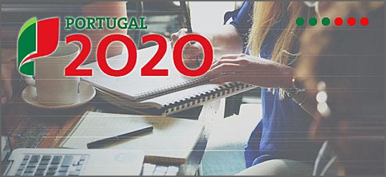 É necessário reprogramar o Portugal 2020