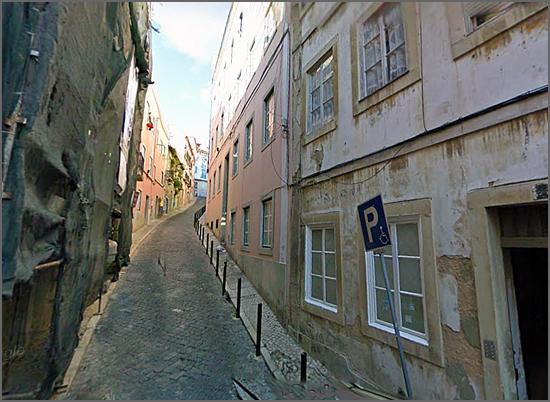 Há 108 anos uma explosão no nº 15 da Rua do Carrião, em Lisboa, vitimou António Gonçalves Lopes