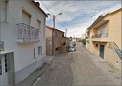 Rua da Estalagem