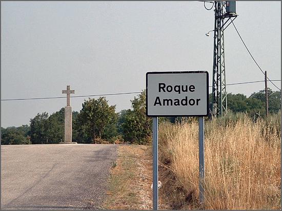 Aqui é o Roque Amador