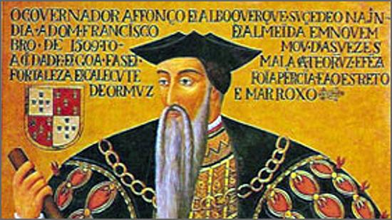 Afonso de Albuquerque morreu há 500 anos