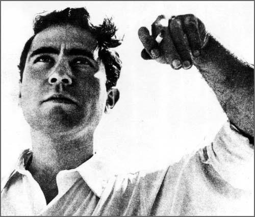 José Dias Coelho foi assassinado pela PIDE há 54 anos