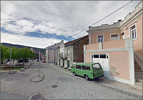 Foto 8 – Terreiro – Casteleiro
