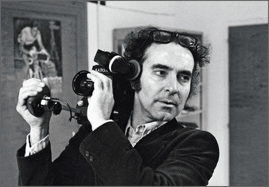 Jean-Luc Godard nasceu há 85 anos