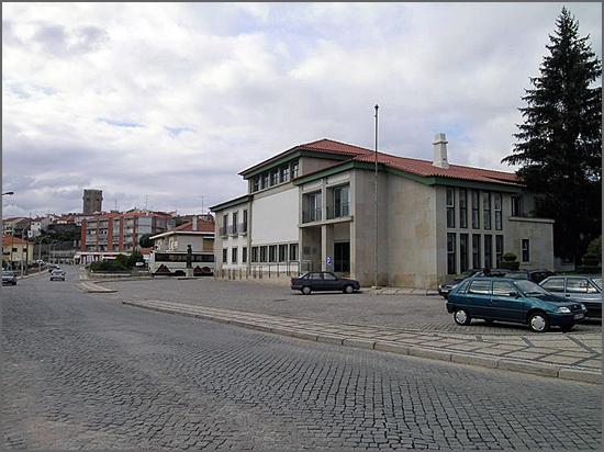 O Tribunal do Sabugal foi inaugurado há 49 anos