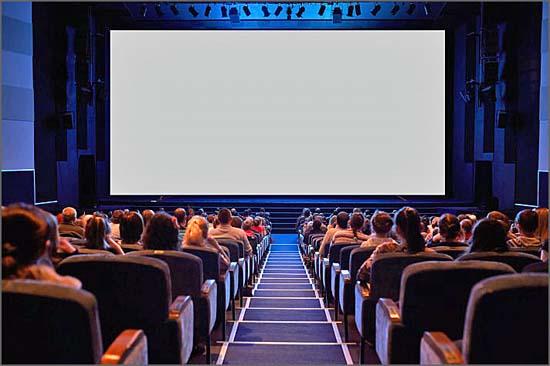 Sala de cinema - capeiaarraiana.pt