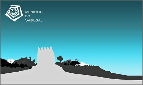 A página oficial da CM do Sabugal carece de renovação