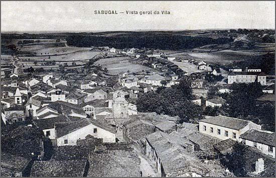 Há 160 anos o Sabugal passou a integrar o distrito da Guarda