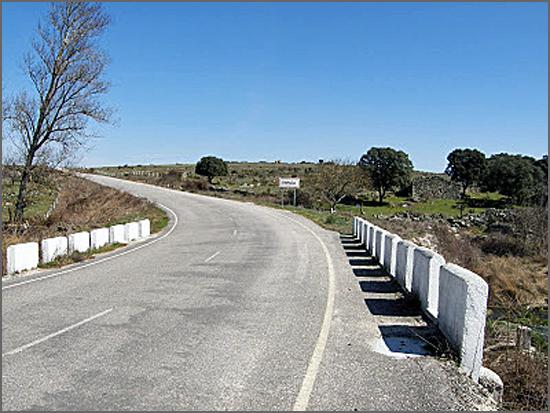 Há 24 anos foi inaugurada a ponte fronteiriça entre Aldeia da Mula e Aldeia del Obispo